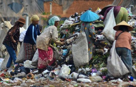 4,2 Juta Warga Menganggur Akibat Corona, Pemerintah Wajib hidupkan UMKM
