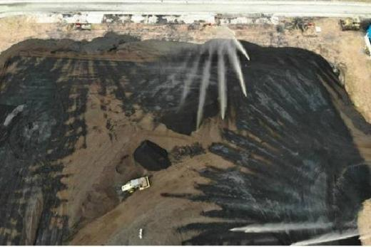 UU sudah Baru, Cadangan Minerba Harus Milik Negara