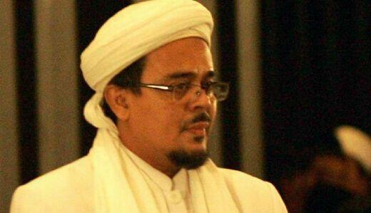 Habib Rizieq Lontarkan Sumpah Mubahalah, Akibatnya Sangat Mengerikan bagi Orang yang Memfitnahnya