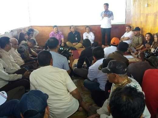 DPD RI Pastikan Bulog Akan Tampung Bawang Solok Sumbar Rp15.000/Kg
