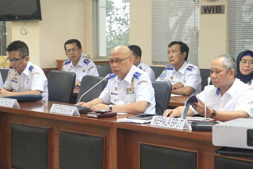 DPD RI Tuntut Pemerintah Antisipasi Peningkatan Jumlah Kecelakaan pada Lebaran 2017
