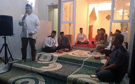 Hari Nuzulul Quran Jadi Momentum Jihad Ekonomi di Jawa Barat