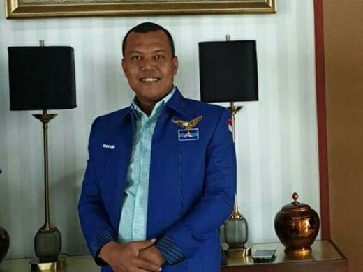 Berikut Ini Sikap Resmi Partai Demokrat Rokan Hulu Terkait Pilkada 2020 di Riau