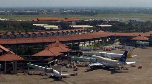 Bandara Internasional Soekarno Hatta Jadi Brand Termahal di Indonesia Versi Konsultan Inggris