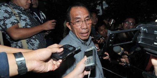 Bahas Sikap Soal Nasib Koalisi 02, Politikus Senior Demokrat Berkumpul
