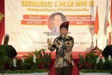 Wakil Ketua MPR RI Berharap Pemerintah Menghormati Putusan Lembaga Hukum