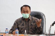 Beri Kuliah Umum, Zudan Cerita Dukcapil Bisa Raup Rp6 Triliun dalam 6 Tahun