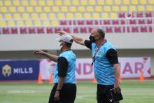 PS Tira Petik Pelajaran Berharga dari Persib Bandung