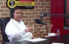 Candaan Prabowo soal Pro-Kontra Jadi Menhan di Podcast Deddy Corbuzier: Muka Gue Muka Kudeta Kali Ya