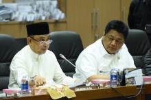 Anggota DPD: Siapa yang Menjamin Proyek Infrastruktur Tidak Pakai Dana Haji?