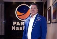 NasDem Solid Menentang Rencana Sri Mulyani Pungut Pajak Sembako