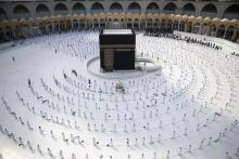 Kebijakan Haji Terbatas, WNI di Saudi Tetap Bisa Ikutan