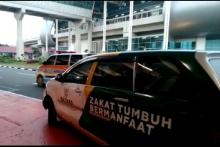 Dari Kalimantan ke Jakarta, Baznas Bantu Rujuk Bayi Derita Kelainan Jantung