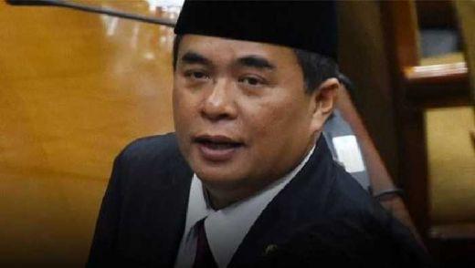 Rencana Reshufle 4 Menteri, Ade Komarudin: Itu Hak Presiden, Untuk Perubahan Yang Lebih Baik Kita Dukung