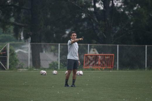 Penguasaan Bola Pemain Timnas U 16 Semakin Membaik