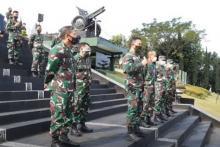 Divonis Positif Corona, Siswi Secapa ke KASAD: Siap Jenderal, Kami Sehat, Tak Pernah Flu atau Batuk