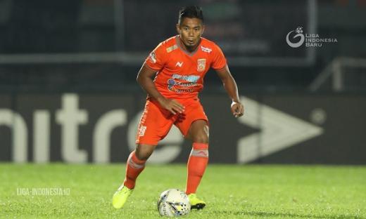 Borneo FC Sebut Opsi Terbaik Dipusatkan di Jawa
