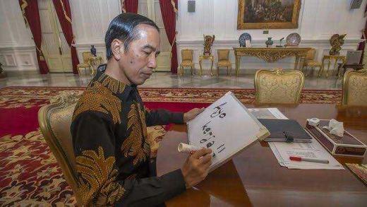 Buku-Buku Langka Koleksi Karya Seni Istana Kepresidenan dari Era Soekarno - Jokowi Bakal Dipamerkan