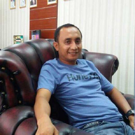 Lutfi: Demi Musda HIPMI Riau, Pengurus Tandingan BPC Pelalawan Dibentuk di Kedai Kopi