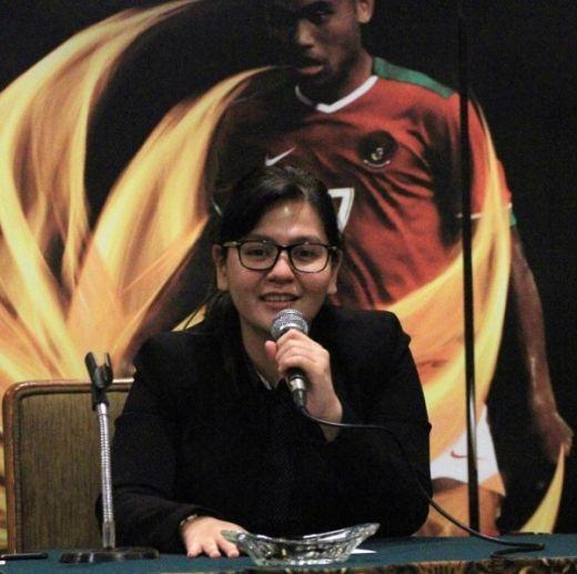 Ratu Tisha Jabat Komite Kompetisi AFC