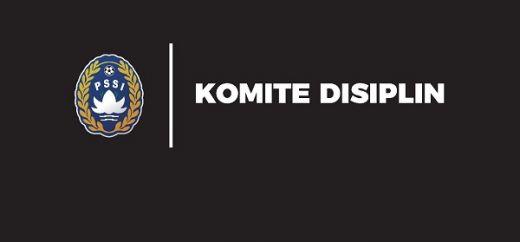 Komdis PSSI Hukum Dua Pemain PSM Makassar