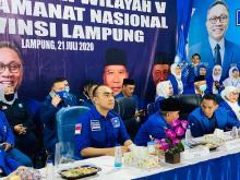 DPP PAN Tegaskan Muswil PAN Riau Digelar Akhir Agustus 2020