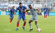 Pengganti Mario Gomez Masih Dibicarakan Direksi Arema FC
