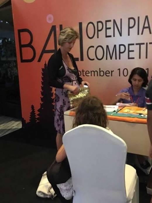 Heboh Pesona Bali Open Piano Competition 2016, Ini Daftar Juaranya