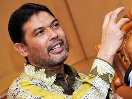 Politikus PKS Sebut KPK Selalu Lakukan OTT Ketika Dapat Tekanan