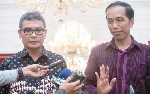 Jadi Anggota DPR, Johan Budi Pamit Mundur dari Jubir Presiden