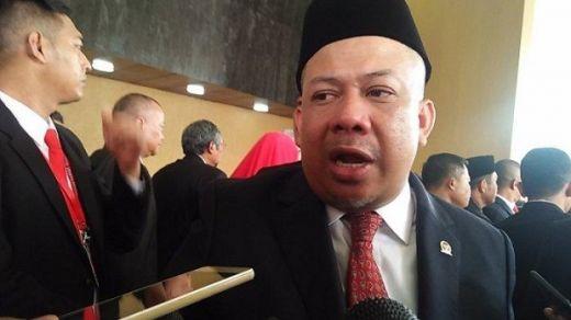 Pidato Presiden Soal Revisi UU KPK, Fahri Hamzah: Komunikasi Pemerintah dan DPR Sudah Bagus