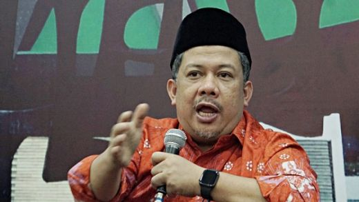 Berikan Ucapan Selamat ke Filri Cs, Fahri Hamzah Berpesan agar KPK Tidak Berpolitik
