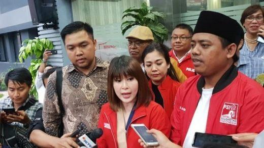 PSI Anggap Tak Ada yang Salah soal Jokowi Setuju Revisi UU KPK