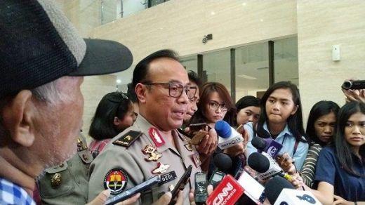 Satgas Karhutla Polri: Tersangka Karhutla Bertambah 179 Orang, di Riau 44 Orang
