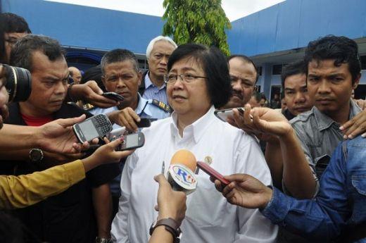 PT Adei Plantation, Perusahaan Sawit Malaysia Pembakar Lahan di Riau Disegel KLHK