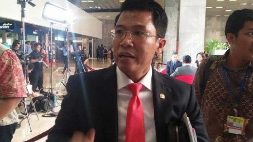 Puji Kinerja Ekonomi Menkeu, Misbakhun Meminta Sri Mulyani Apresiasi Pegawai Pajak dalam Tax Amnesty
