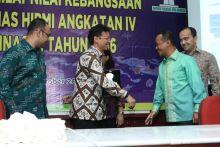 BUMN Komitmen Dorong Percepatan Pembangunan dalam Negeri