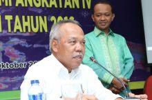 BUMN Kembali Diingatkan Dilarang Garap Proyek Dibawah Rp50 M