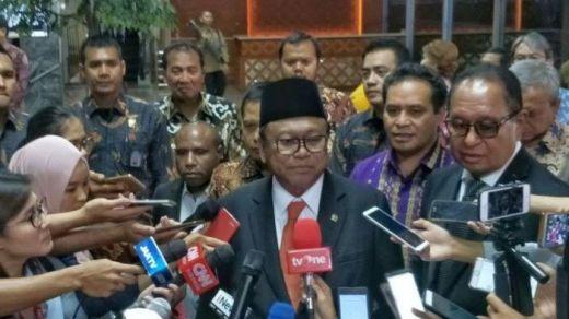 Ceritakan Wayang Mahabarata Versi Barat, OSO: Jokowi Memukau 189 Negara