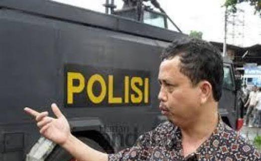 Neta S Pane: Kasus Ratna Cepat Diusut, Kenapa Indonesia Leaks Enggak?