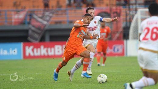 Borneo FC Berharap Magis Renan
