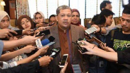 KPK Tak Proses Laporan Pemerintah? Fahri Hamzah Colek DPR RI