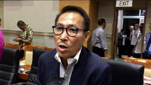 Kutuk Bom Bunuh Diri di Medan, Ketua Komisi III DPR: Imbau Warga Tak Sebar Foto Pelaku