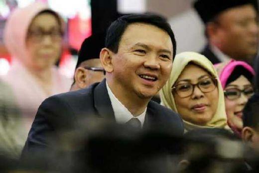 Jumpa Erick Tohir, Ahok Mengaku Diminta Kelola Salahsatu BUMN