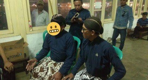 Raba-raba dan Bicara Mesum ke Mahasiswi, Abdi Dalem Keraton Jogja Diserahkan ke Polisi