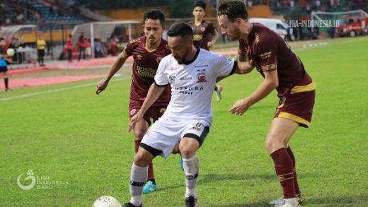 Madura United FC Optimalkan 7 Laga Sisa