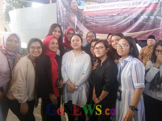 Berbeda dengan Jokowi, Puan Minta Nadiem Tak Buru-buru Hapus Ujian Nasional