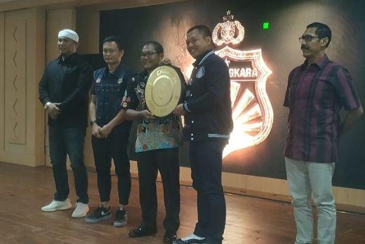 Akademi Bhayangkara FC Dulang Emas di Tahun 2019