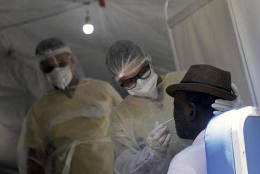 Sikap Presiden Brazil Picu Skeptisisme 22 Persen Rakyatnya pada Vaksin Covid