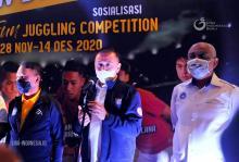 Soal Kompetisi, PSSI Tunggu Kepolisian